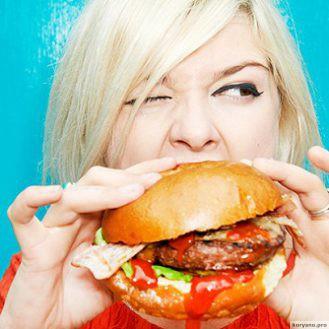 Коварная еда-антисекс 7 неожиданных продуктов, которые убивают влечение