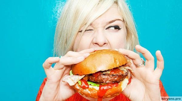 Коварная еда-антисекс: 7 неожиданных продуктов, которые убивают влечение