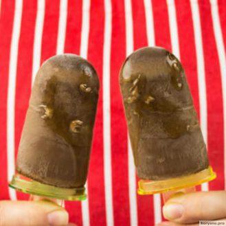 Мороженое из 3 ингредиентов. Не представляю лето без него