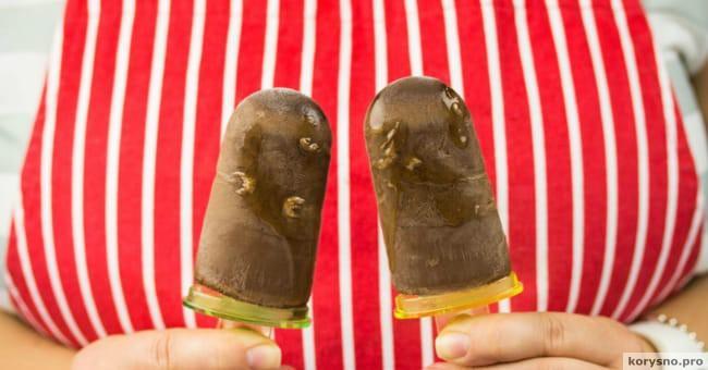 Мороженое из 3 ингредиентов. Не представляю лето без него!