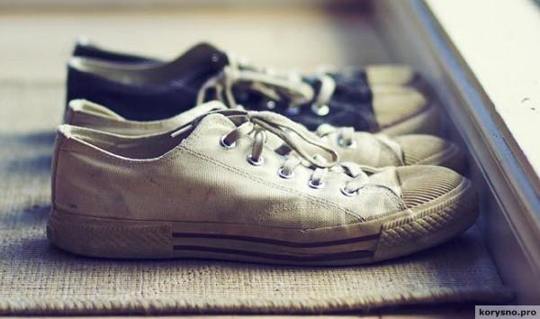 Никогда не заходите в дом в обуви! И вот почему!