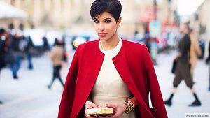 Новая работа принцессы Саудовской Аравии поставила на уши мир моды. Такого просто не может быть