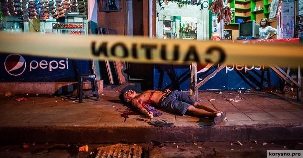 Новый президент Филиппин пообещал искоренить наркоторговлю. Его методы шокируют!