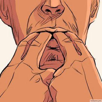 Простой способ научиться свистеть раз и навсегда4