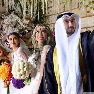Ради мести бывшей жене кувейтянин женился на четырех девушках
