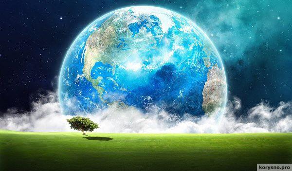 Рекорды Земли