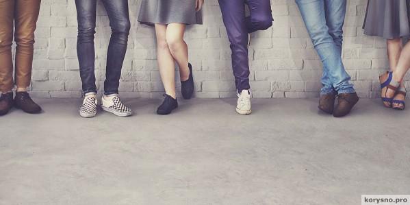 Сегодняшние подростки меньше курят, пьют и занимаются сексом, чем когда-то мы в их возрасте