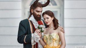 Сказочный Киев персонажи мультфильмов вышли на улицы украинской столицы