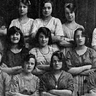 Тайна этого старинного снимка 1900 года шокирует... От увиденного мурашки по коже
