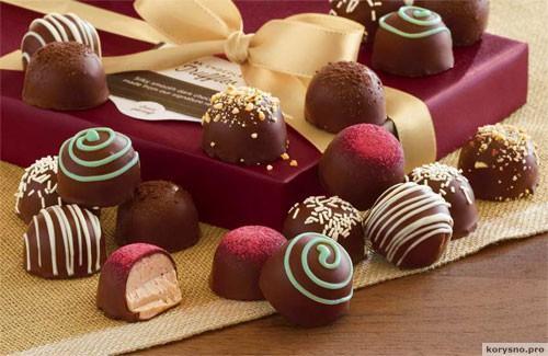 Жизнь как коробка шоколадных конфет: как получать удовольствие от каждого дня?