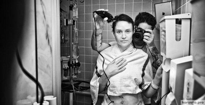 15 впечатляющих фотографий о любви во всех её проявлениях