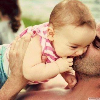 Осторожно, дети! 27 негламурных фактов от многодетного отца