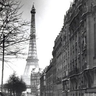 Жизнь Парижа 1920-х годов