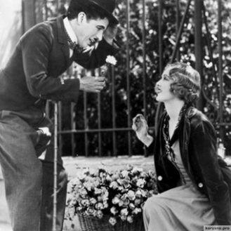 Легендарная речь Ч. Чаплина на своё 70-летие