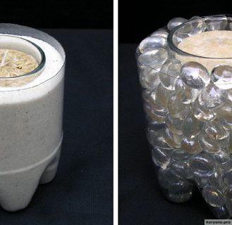 14 крутых идей для использования пластиковых бутылок