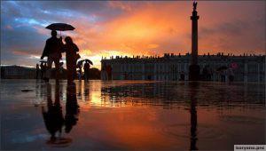 10 мест в мире, в которых загаданное желание обязательно исполнится