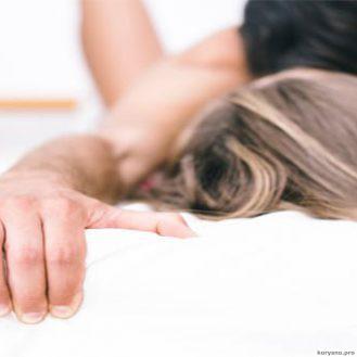 7 мужских ошибок в постели