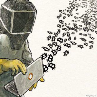 Криптобудущее: что такое биткоин, на что его можно потратить и о чем говорит его появление