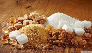 9 необычных применений сахара, о которых вы даже не подозревали Вот когда сахар однозначно полезен