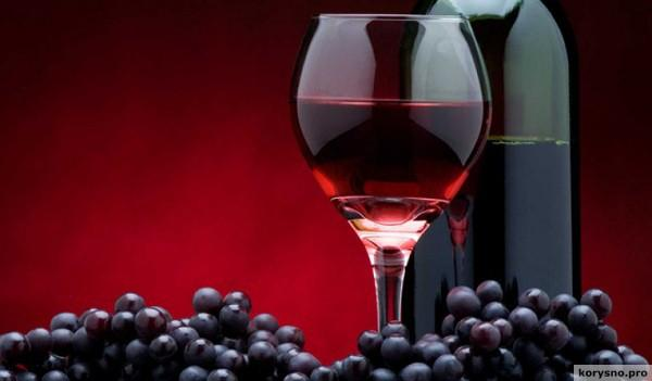 9 веских причин влюбиться в красное вино навсегда