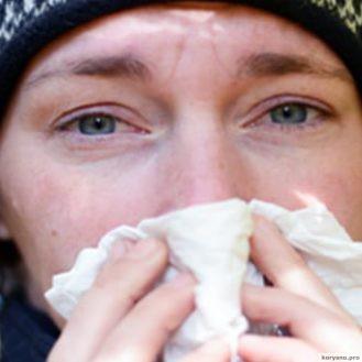 Безопасно ли чихать в себя, зажимая нос Ответы экспертов