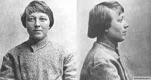 Легендарная Мурка кем на самом деле была Маруся Климова