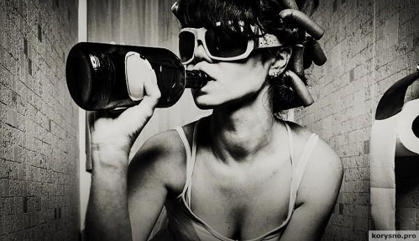 Как пьют знаки зодиака- с кем лучше не пить!