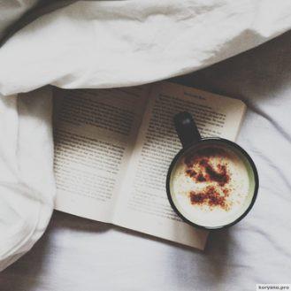 Шикарная статья о том, почему наше будущее зависит от чтения и воображения