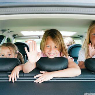 Почему укачивает в автомобиле и как этого избежать