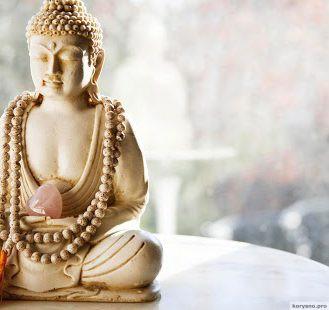Обрести радость – просто! 6 буддистских принципов счастливой жизни