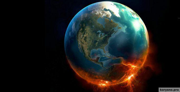 Что случится, если Земля остановится?