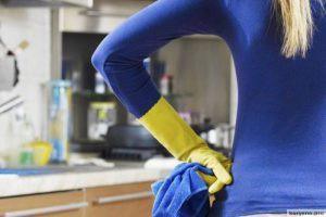 Как избавиться от моли на кухне навсегда