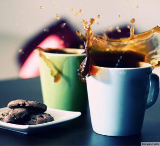 Теория хаоса в быту, или Как чашка кофе может разрушить вашу жизнь