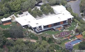 15 самых необычных домов, в которых живут знаменитости