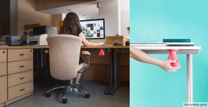 Резиновые яйца помогут женщинам снять стресс на работе