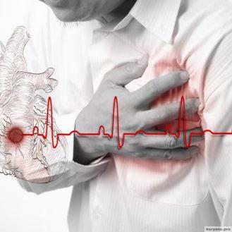 Какими советами нельзя пользоваться при инфаркте?