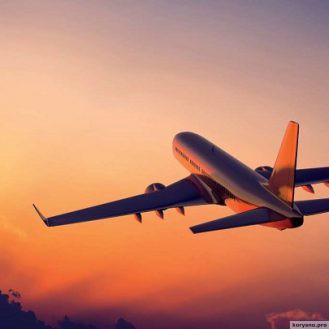 Куди полетіти до кінця року з України (у межах 1500-3200 грн.)?