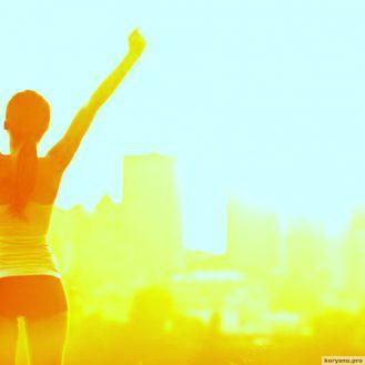 10-минутный комплекс упражнений, который сделает утро добрым