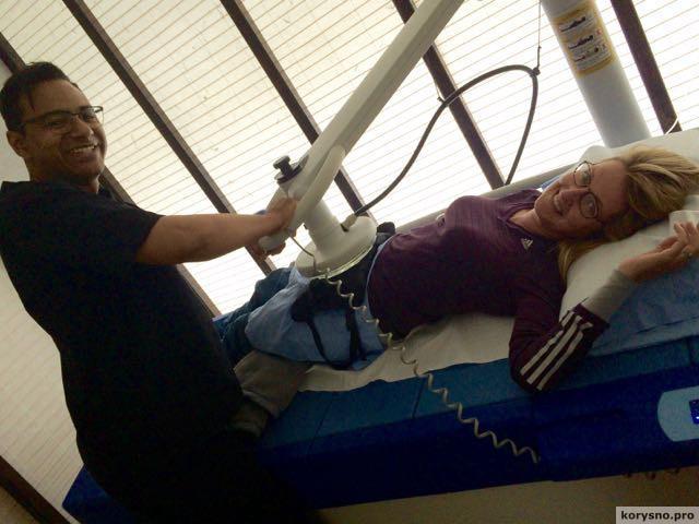 Оказывается, в Германии рак можно убить без химиотерапии и операции!