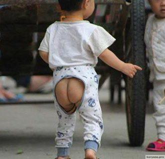 20 дико странных вещей, которым не надо удивляться, если оказался в Китае