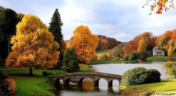 Уникальные чудеса природы из разных уголков нашего мира