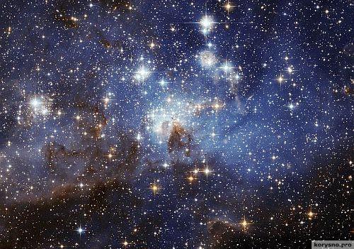 Методика 9 ЗВЕЗД — узнайте под влиянием какой звезды вы родились