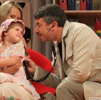 15 гениальных цитат доктора Комаровского о воспитании детей