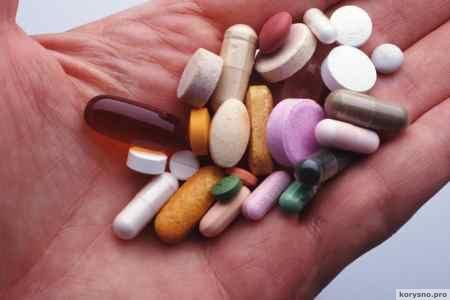 Круговорот лекарств в природе: выводящееся из организма лекарство снова попадает в пищу