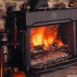 Как согреться зимой: ищем альтернативные варианты отопления