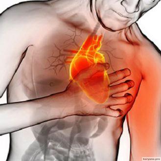 Вот как выжить, если у вас сердечный приступ, и вы в квартире одни