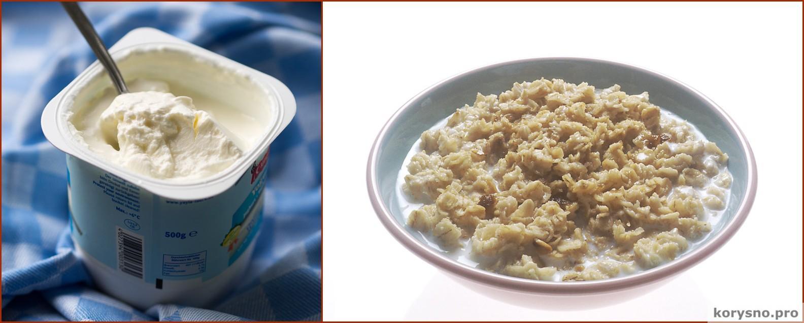 9 продуктов, которые категорически нельзя есть натощак