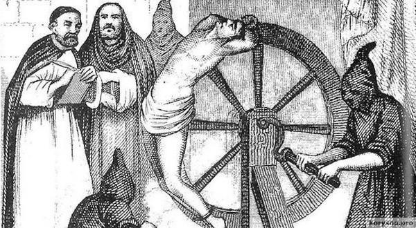 Список самых интересных фильмов об инквизиции, которые вам стоит посмотреть
