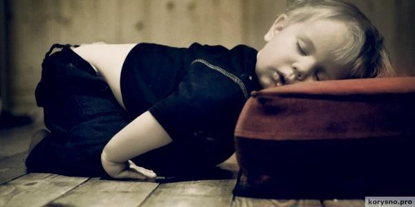 Как научиться засыпать в течение одной минуты?