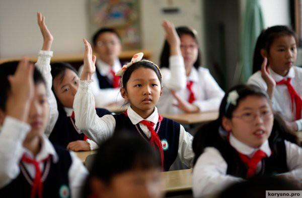 Как китайские компании находят и растят таланты